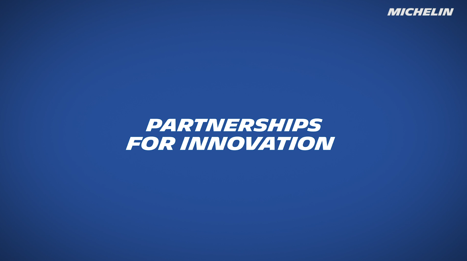 Discover: Partnerships for Innovation