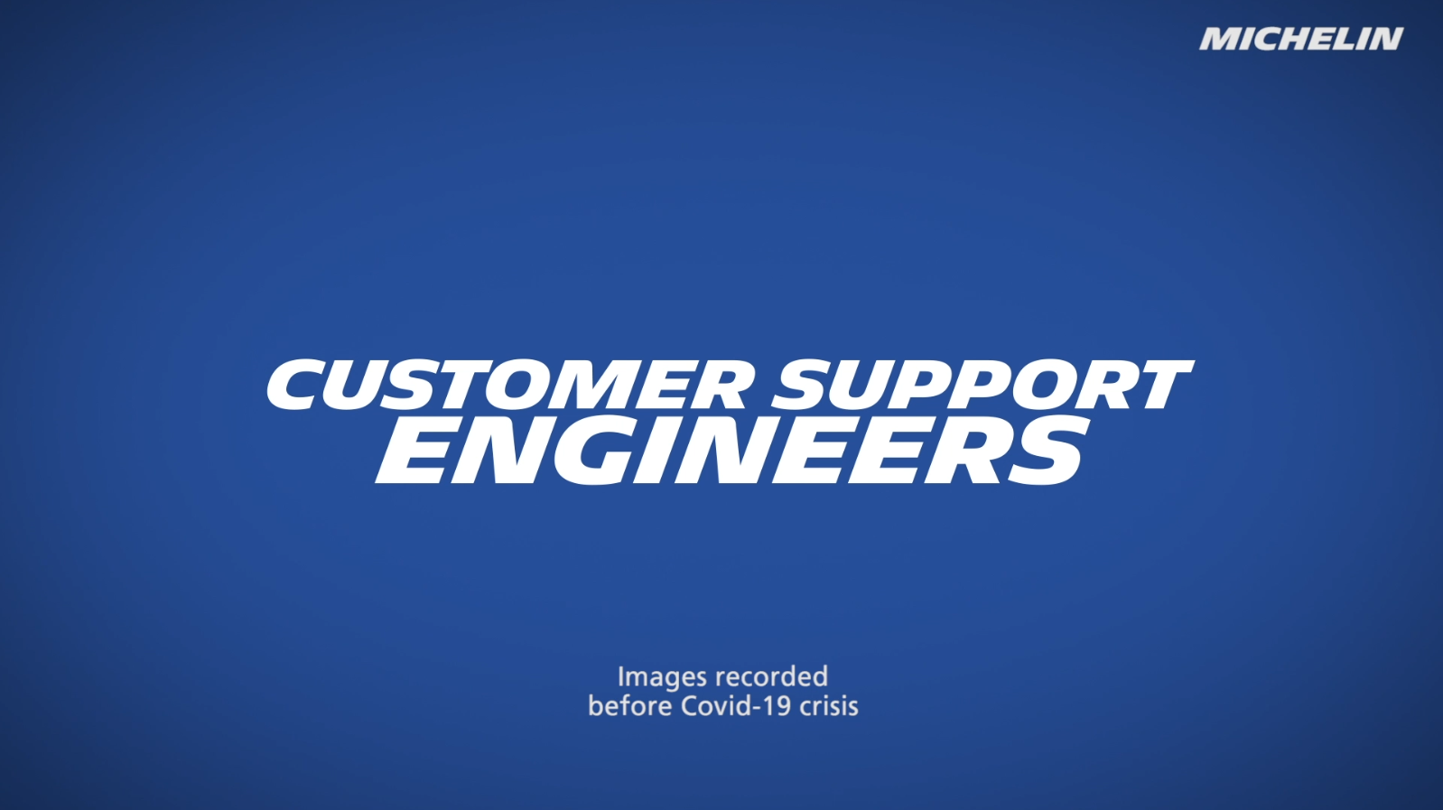 DISCOVER: CUSTOMER SUPPORT ENGINEERS