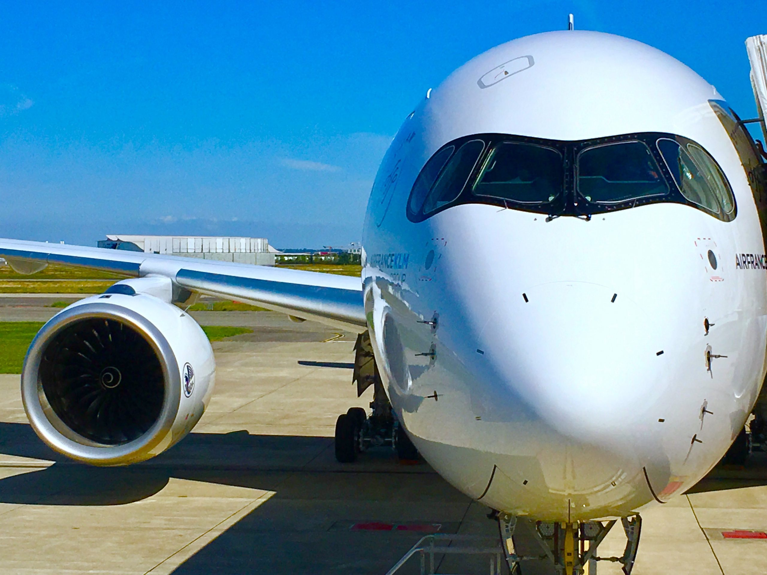 Air France chooses Michelin as its exclusive tyre supplier as part of an ambitious ten-year partnership