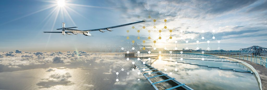 Michelin and Movin'On partner with the Solar Impulse Foundation and its 1000 green solutions